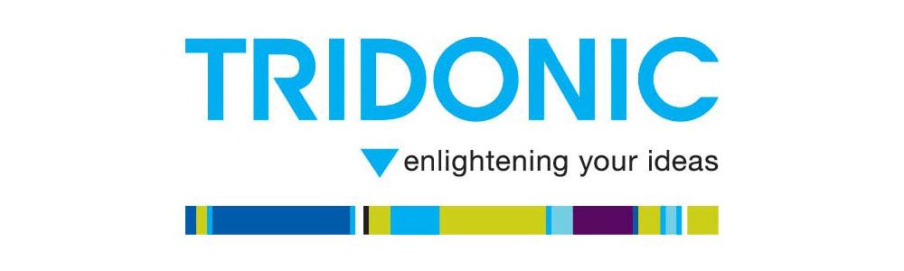 شرکت روشنایی فاد - Tridonic