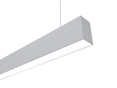 شرکت روشنایی فاد - Linear FLP08