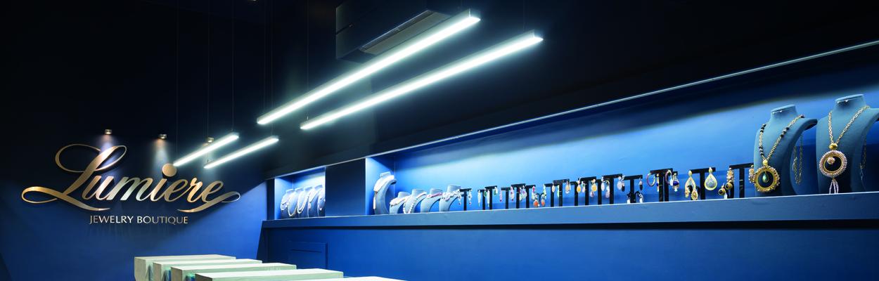شرکت روشنایی فاد