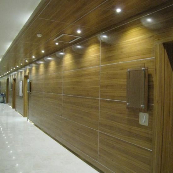 دفتر مرکزی ایرانسل
