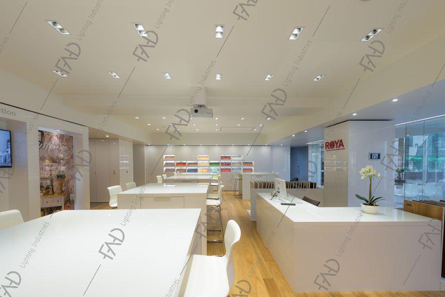 شرکت روشنایی فاد - شرکت رویا