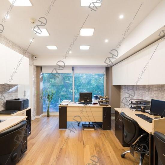 دفتر مرکزی شرکت رویا