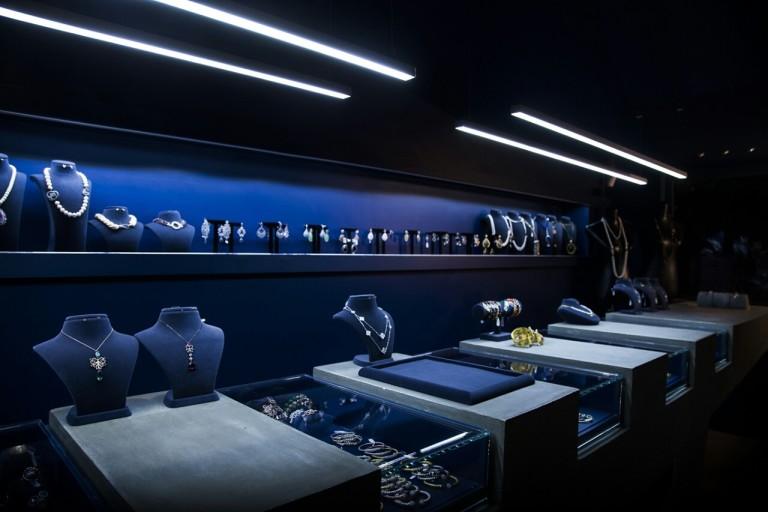 شرکت نورپردازی فاد - گالری لومیر 1