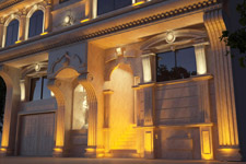 شرکت روشنایی فاد - مجتمع مسکونی