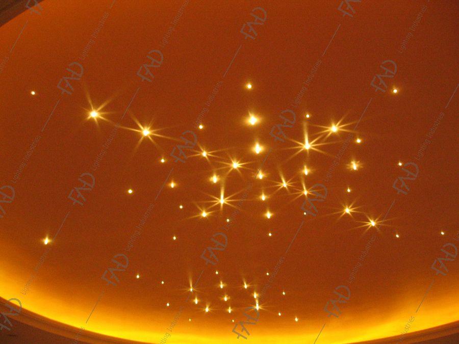 شرکت نورپردازی فاد - ساختمان مباشر