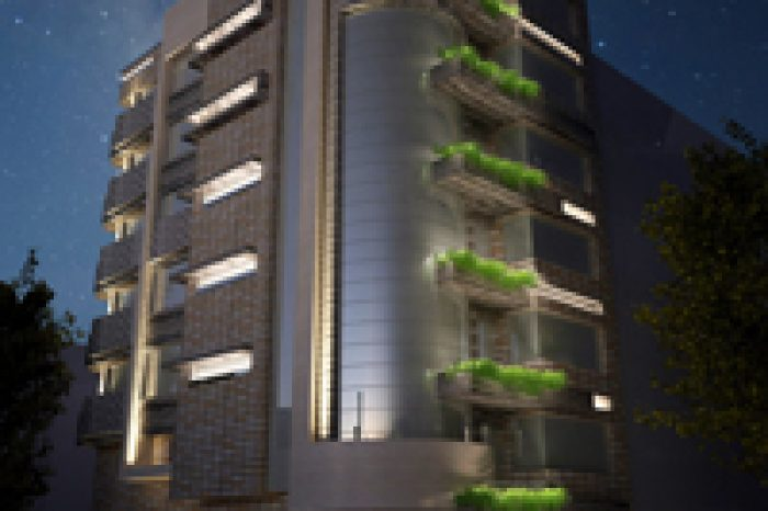 شرکت نورپردازی فاد - مجتمع ميرزا كوچک خان
