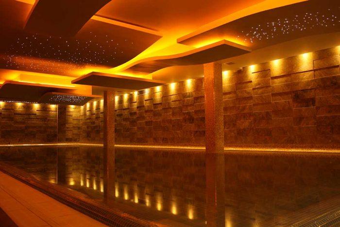 شرکت نورپردازی فاد - مجتمع مسکونی پسیان